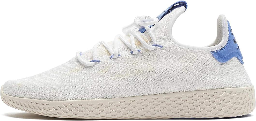 Adidas PW Tennis Hu, Chaussures de Fitness Garçon