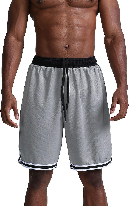 BLUKIDS Workout Shorts Men Athletic Short List price Basketball Running Gym Seattle Mall