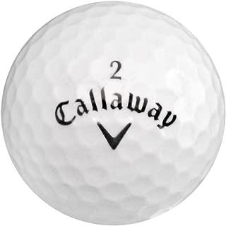 Callaway 48 Mix - Mint (AAAAA) Grade - Recycled (Used) Golf Balls