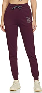 Amazon Brand - Inkast Denim Co. Women's Tapered Fit Jogger Stretchable Skinny Track Pants