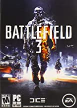 Battlefield 3 by Electronic Arts (2011) Open Region - PC