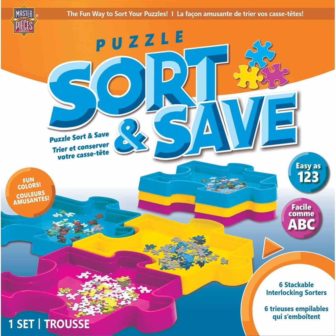 Best Jigsaw Puzzle Mat