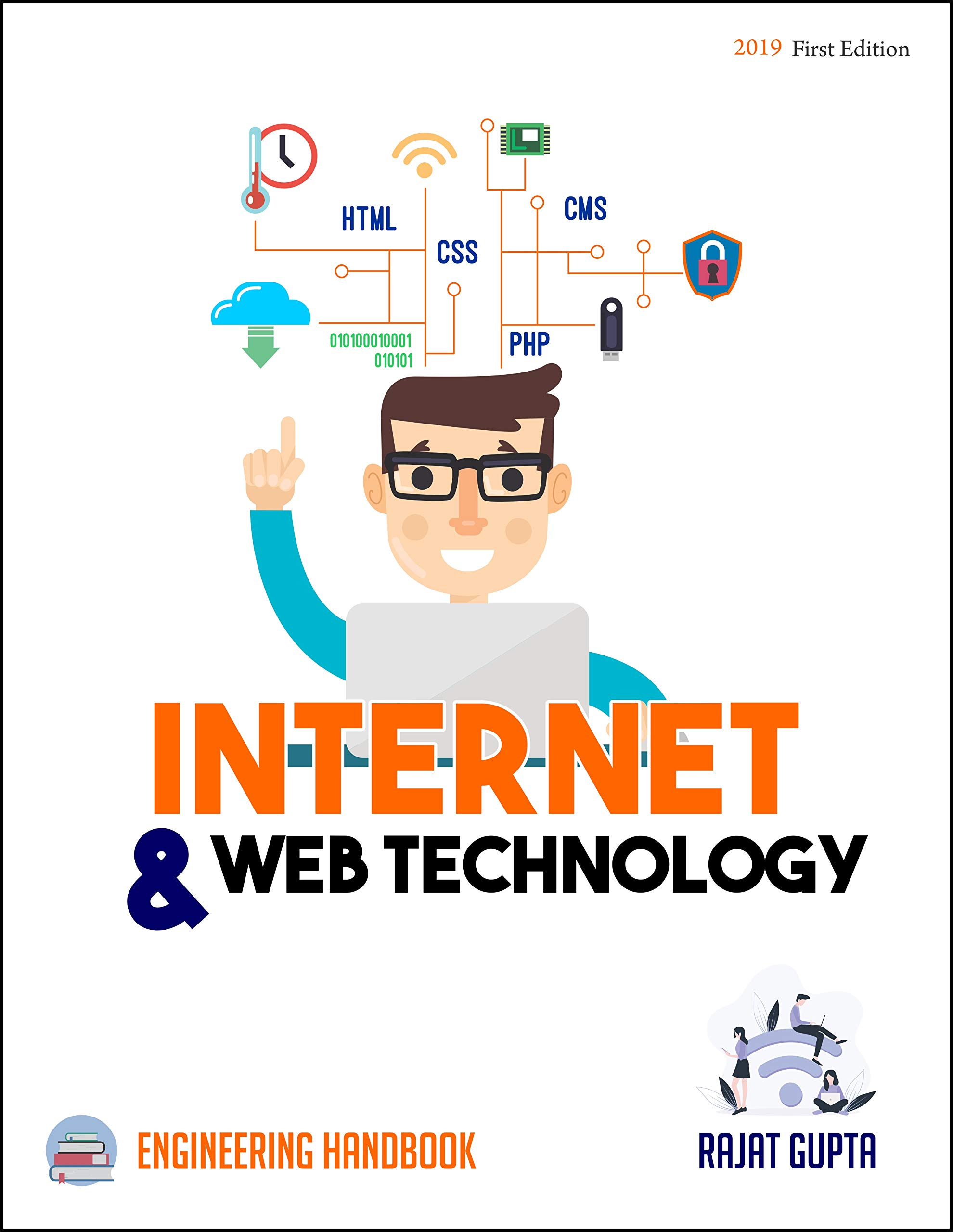 Internet and Web Technology Engineering Handbook