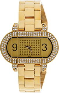 Phoenix Wrist Watch For Women Analog Stainless Steel, P11238L