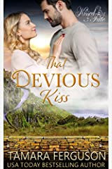 THAT DEVIOUS KISS (Kissed By Fate Book 6) Kindle Edition