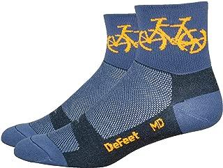 DeFeet Aireator 3 Townee Socks