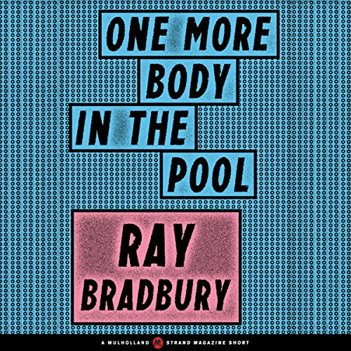 Couverture de One More Body in the Pool