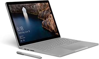 Microsoft Surface Book Model 1703, 1785 (9EX-00001) Intel Core i7, 16GB RAM, 512GB SSD, NVidia Geforce GTX 965M, Win10