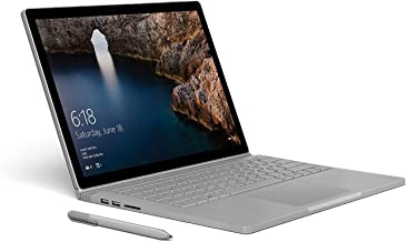 Microsoft Surface Book Model 1703, 1785 (9EX-00001) Intel Core i7, 16GB RAM, 512GB SSD, NVidia Geforce GTX 965M, Win10