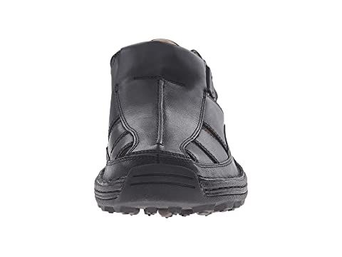 4700c42c657a Timberland Altamont Closed Toe Closed Back Fisherman at Zappos.com