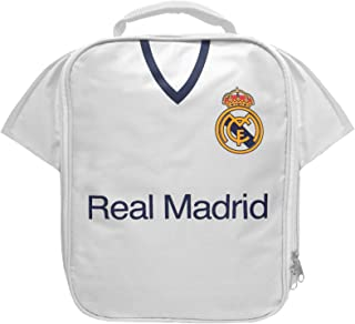 Best real madrid lunch bag Reviews