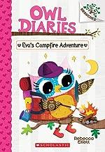 Eva's Campfire Adventure: A Branches Book (Owl Diaries #12) (12)