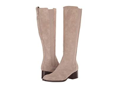 rag & bone Walker Tall Boot (Warm Grey) Women