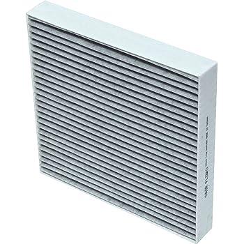 UAC FI 1044C Cabin Air Filter