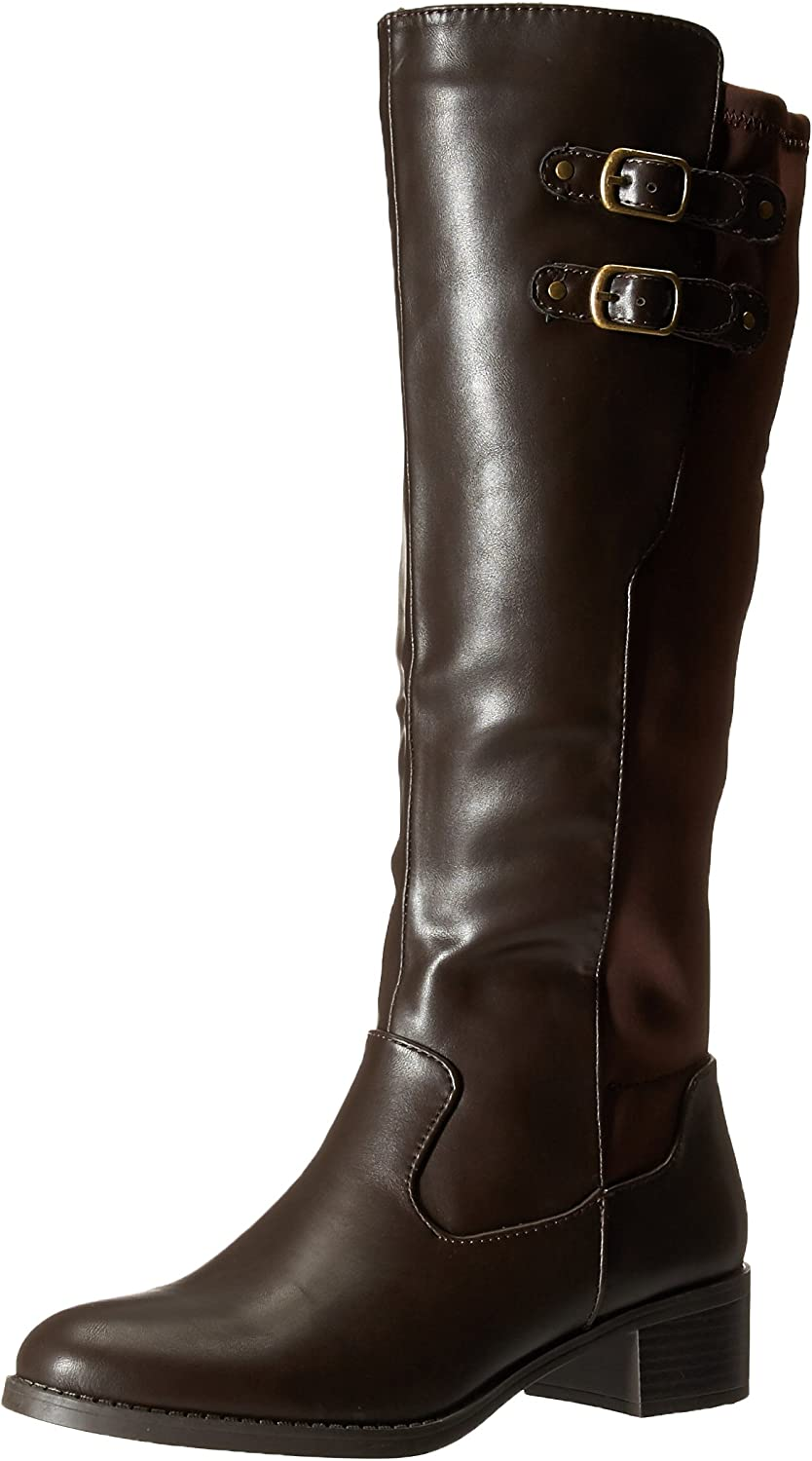 Easy Street Women's Courier shipping free New color Riding Colton Boot