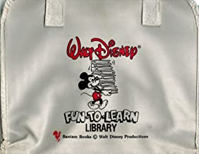 Best disney fun to learn library Reviews