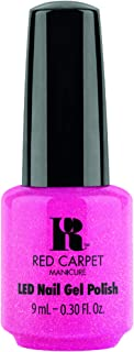 Red Carpet Manicure Gel Polish - It's a Luxe Life Holiday 2016 Collection - A-Muse Me - 9ml / 0.3oz