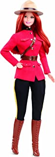 Best barbie collector canada Reviews