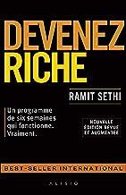 Devenez riche (ARTICLES SANS C) (French Edition)