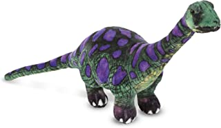 Melissa & Doug Plush Dinosaur - Apatosaurus