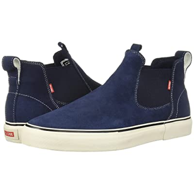 Globe Dover (Navy/Antique TF) Men