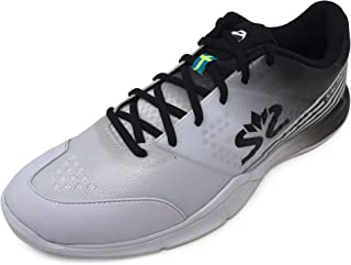 Salming Mens Viper 5 Squash Indoor Sports Training Active Sneakers Trainers