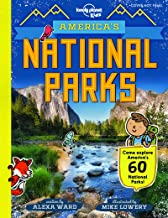 America's National Parks (Lonely Planet Kids) PDF