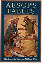 Aesop's Fables - Illustrated: Three Hundred of Aesop's Fables literally translated from the Greek
