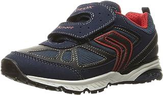 Geox J Bernie 14 Sneaker