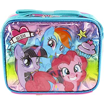 My Little Pony Awesome Dome Insulated Lunch Kit 35301