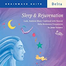 Sleep & Rejuvenation