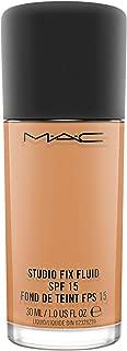 MAC Studio Fix Fluid SPF 15 Foundation - 30 ml NW43