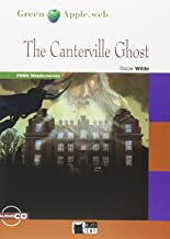 The Canterville Ghost. Book and CD (Green Apple) (Black Cat. Green Apple)