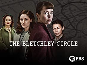 Best the bletchley circle series 2 dvd Reviews