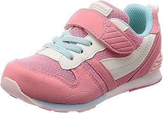 [ムーンスター] 運動靴 通学履き 4大機能 マジック 14cm~21cm 0.5cm有 キッズ MS C2121S