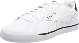 Reebok Men's Royal Complete 2LL Trainers, White/Black