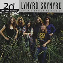 The Best Of Lynyrd Skynyrd: 20th Century Masters Millennium Collection