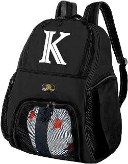 Broad Bay Personalized Soccer Backpack Soccer Practice Bag