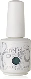 gelish color chart
