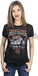 Harley-Davidson SHIRT レディース