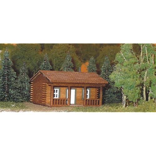 Log Cabin Kit: Amazon com