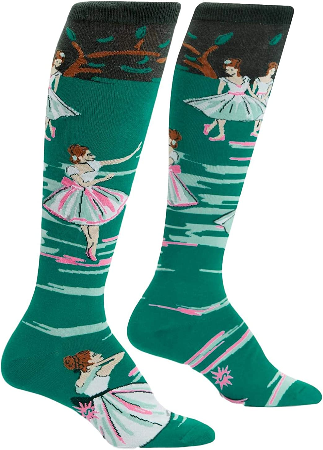 Sock It To Me All items in the store Women's High Funky Ranking TOP7 Socks Knee