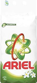 ARIEL Automatic Laundry Powder Detergent with Jasmine Scent - 8 kg