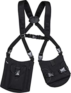 shoulder bag holster