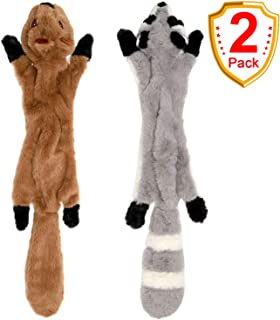 stuffing free dog toys uk