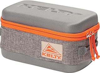 Kelty Cache Box, Medium, Grey - Compact, Portable Camping & Travel Case