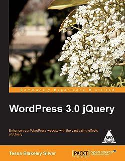 WORDPRESS 3.0 JQUERY [Paperback] [Jan 01, 2017] SILVER