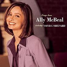 ally ally song