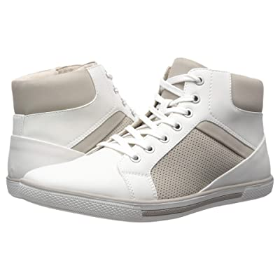 Kenneth Cole Unlisted Crown Sneaker E (White) Men