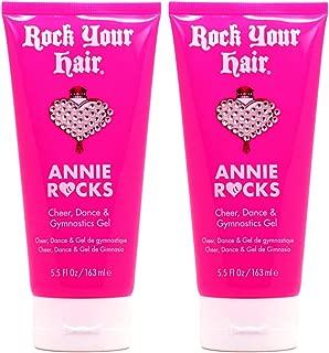 rock your hair gel annie leblanc